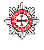 North Wales Fire and Rescue Service logo