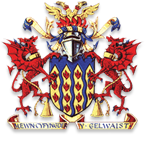 North Wales Fire and Rescue Authority logo